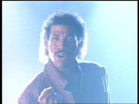 Lionel Richie Say You, Say Me